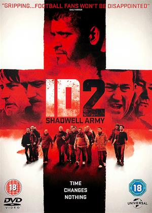 Rent ID2: Shadwell Army (aka Id2) Online DVD Rental
