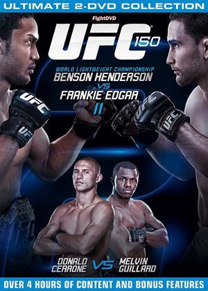 Rent UFC: 150: Henderson vs. Edgar II (aka Ultimate Fighting Championship: 150: Henderson vs. Edgar) Online DVD Rental