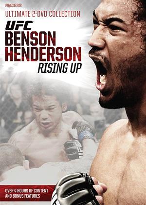 Rent UFC: Benson Henderson: Rising Up (aka Ultimate Fighting Championship: Benson Henderson: Rising Up) Online DVD Rental