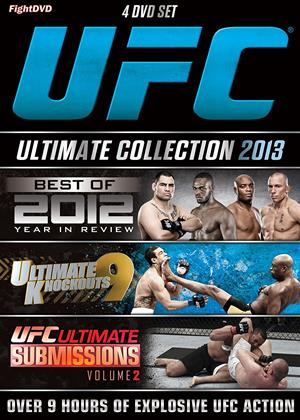 Rent UFC: Ultimate Collection 2013 (aka Ultimate Fighting Championship: Ultimate Collection 2013) Online DVD Rental