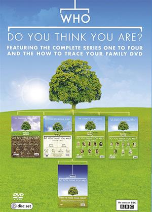 Rent Who Do You Think You Are?: Series 12 Online DVD Rental