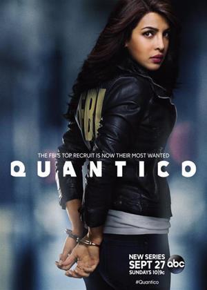 Rent Quantico: Series 2 Online DVD Rental