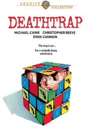 Rent Deathtrap Online DVD Rental