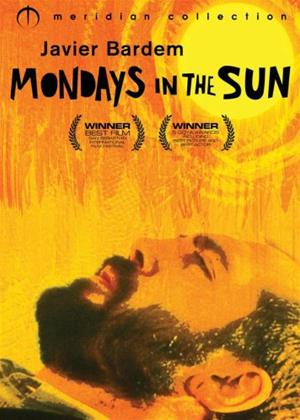 Rent Mondays in the Sun (aka Los Lunes Al Sol) Online DVD & Blu-ray Rental