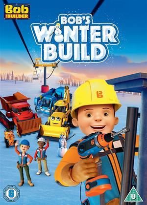 Rent Bob the Builder: Bob's Winter Build Online DVD Rental