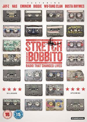 Rent Stretch and Bobbito: Radio That Changed Lives Online DVD Rental