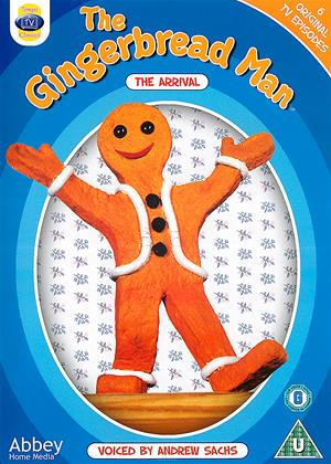 Rent The Gingerbread Man: The Arrival Online DVD Rental
