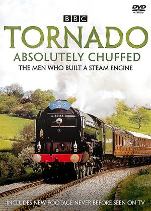 Rent Tornado: Absolutely Chuffed (aka Tornado: Absolutely Chuffed: The Men Who Built a Steam Engine) Online DVD Rental