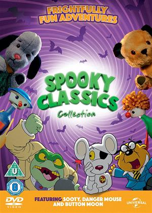 Rent Spooky Classics Collection Online DVD Rental