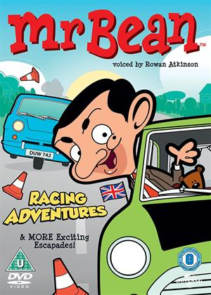 Rent Mr Bean: The Animated Series: Vol.9 Online DVD Rental