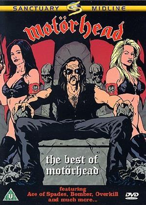 Rent Motorhead: The Best of Motorhead Online DVD Rental