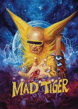 Rent Mad Tiger Online DVD Rental