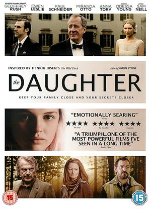Rent The Daughter Online DVD & Blu-ray Rental