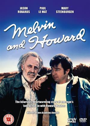 Rent Melvin and Howard Online DVD Rental