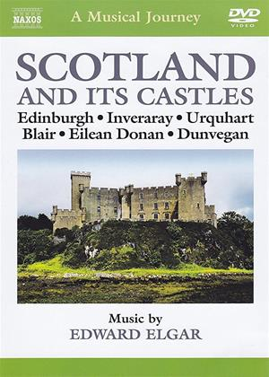 Rent A Musical Journey: Scotland and Its Castles Online DVD Rental