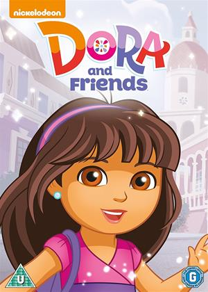 Rent Dora the Explorer: Dora and Friends Online DVD Rental