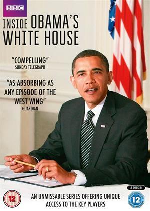 Rent Inside Obama's White House (aka America in the Obama Years) Online DVD Rental
