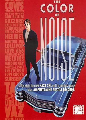 Rent The Color of Noise Online DVD Rental