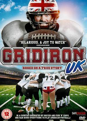 Rent Gridiron UK (aka The Gridiron) Online DVD Rental