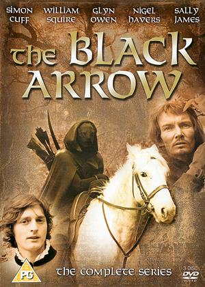 Rent The Black Arrow: The Complete Series Online DVD Rental