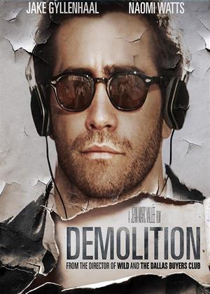 Rent Demolition Online DVD Rental