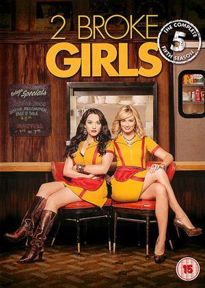 Rent 2 Broke Girls: Series 5 Online DVD Rental