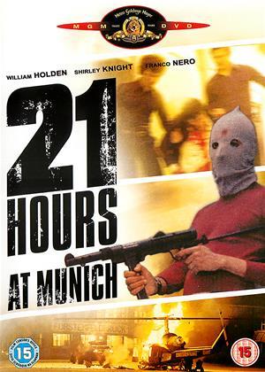 Rent 21 Hours at Munich Online DVD & Blu-ray Rental