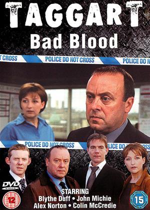 Rent Taggart: Bad Blood Online DVD Rental