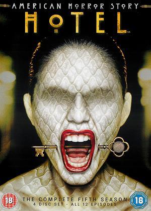 Rent American Horror Story: Series 5 Online DVD Rental