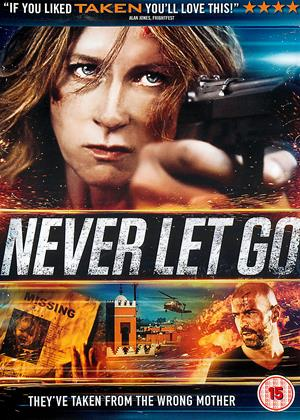 Rent Never Let Go Online DVD Rental
