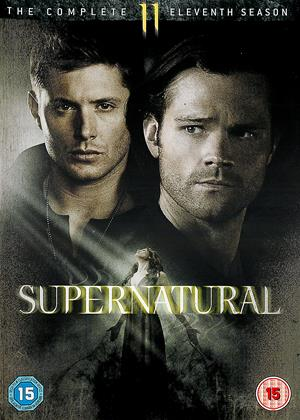 Rent Supernatural: Series 11 Online DVD Rental