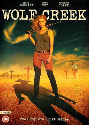 Rent Wolf Creek: Series 1 Online DVD Rental
