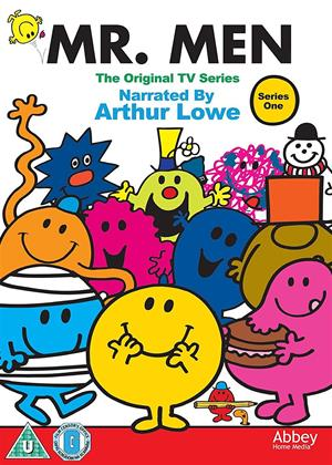 Rent Mr. Men: The Complete Original TV Series: Series 1 Online DVD Rental