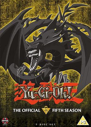 Rent Yu Gi Oh: Series 5 Online DVD Rental