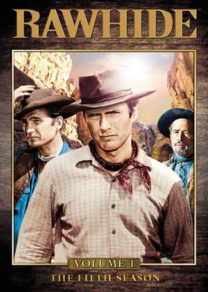 Rent Rawhide: Series 5 Online DVD Rental