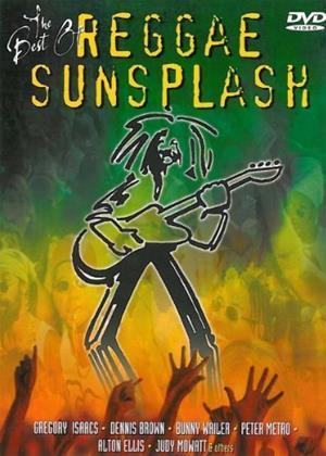 Rent The Best of Reggae Sunsplash Online DVD Rental