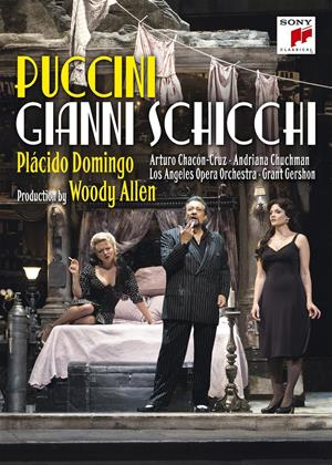 Rent Gianni Schicchi: Los Angeles Opera (Gershon) (aka Gianni Schicchi, Opera by Giacomo Puccini) Online DVD Rental