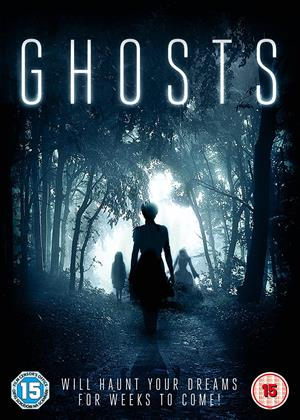 Rent Ghosts (aka Haunted) Online DVD Rental