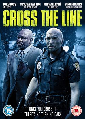 Rent Cross the Line (aka Operator) Online DVD Rental