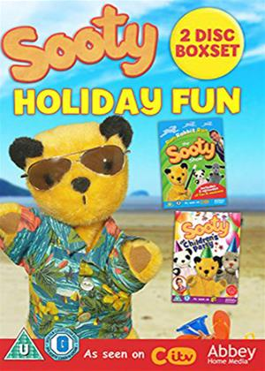 Rent Sooty: Holiday Fun Online DVD Rental