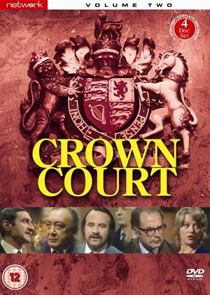 Rent Crown Court: Vol.2 Online DVD Rental