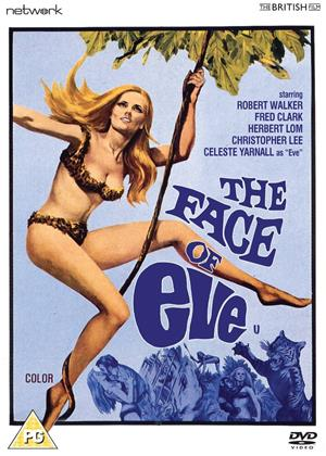 Rent The Face of Eve (aka Eve) Online DVD Rental