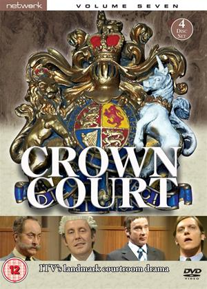 Rent Crown Court: Vol.7 Online DVD Rental