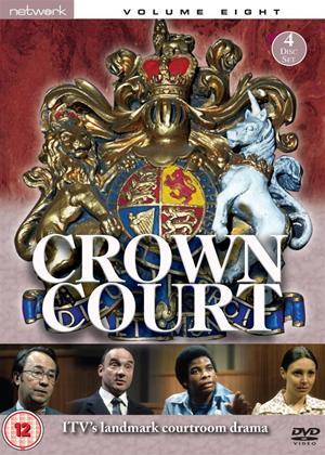 Rent Crown Court: Vol.8 Online DVD Rental