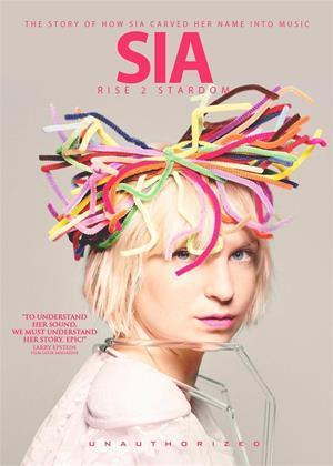 Rent Sia: Rise 2 Stardom Online DVD Rental