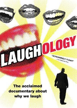 Rent Laughology Online DVD Rental
