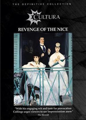 Rent Impressionism: Revenge of the Nice Online DVD Rental