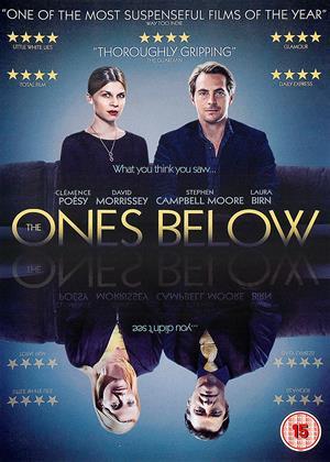 Rent The Ones Below Online DVD Rental