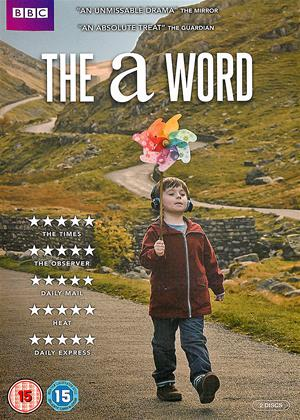 Rent The Word: Series 1 (aka The a Word) Online DVD Rental