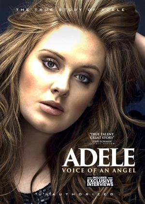 Rent Adele: Voice of an Angel Online DVD & Blu-ray Rental